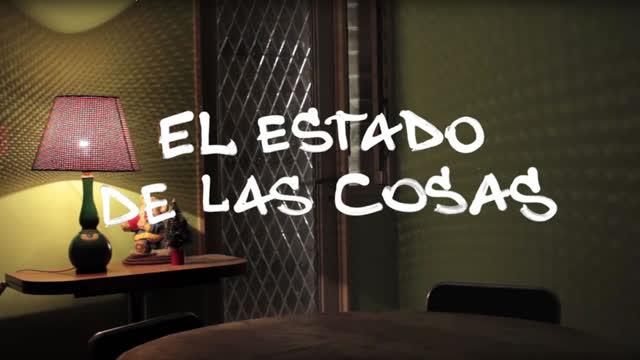El estado de las cosas (2012)