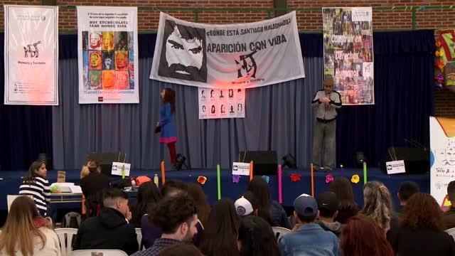Festival Por La Memoria Y Los Derechos Humanos