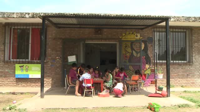 Centro Comunitario Abriendo Las Alas
