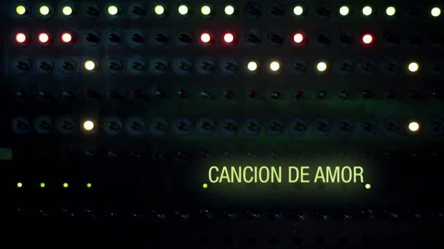 Canción de amor (2011)