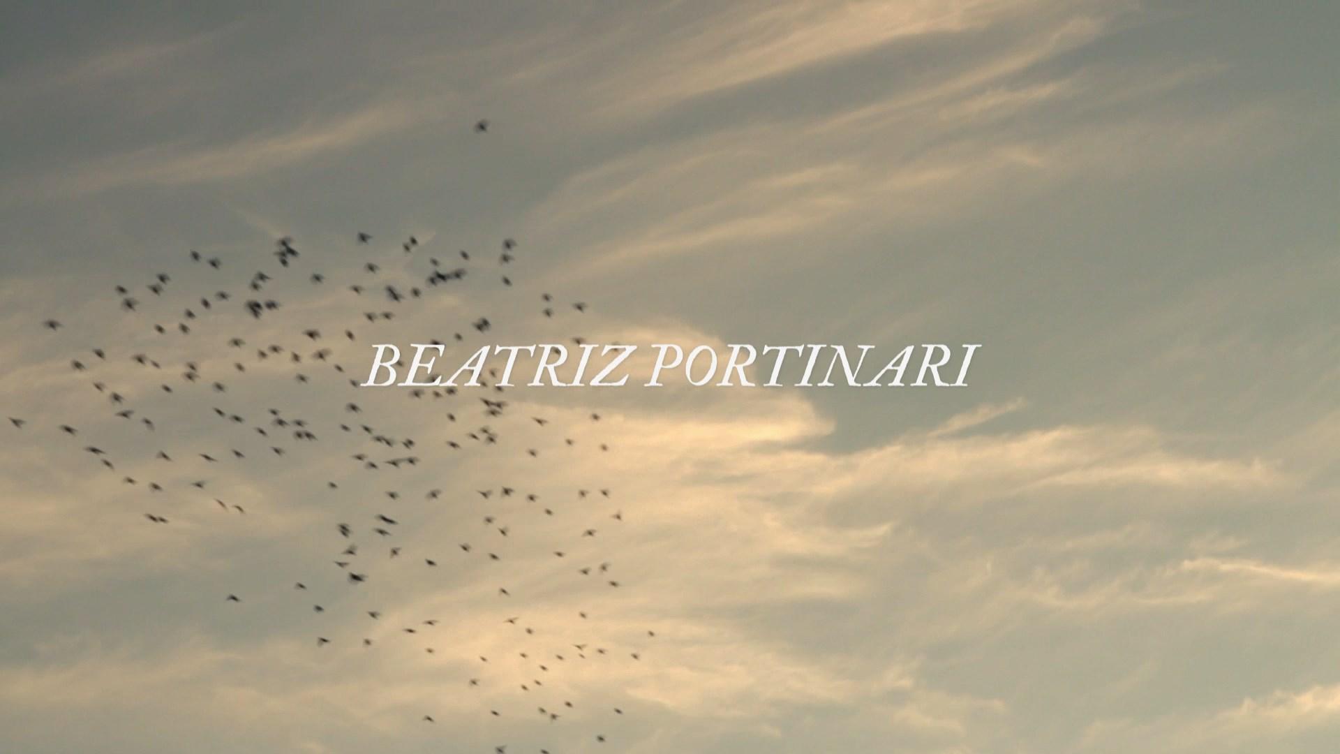 Beatriz Portinari (2013)