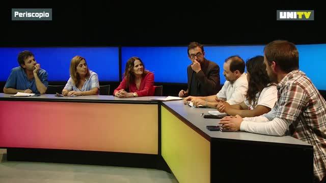 Especial: Reforma Del Estatuto Universitario