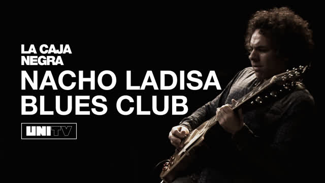 Nacho Ladisa Blues Club
