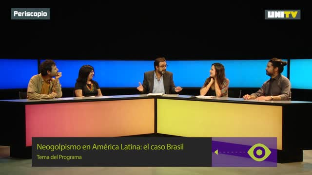 Neogolpismo en América Latina: el caso Brasil