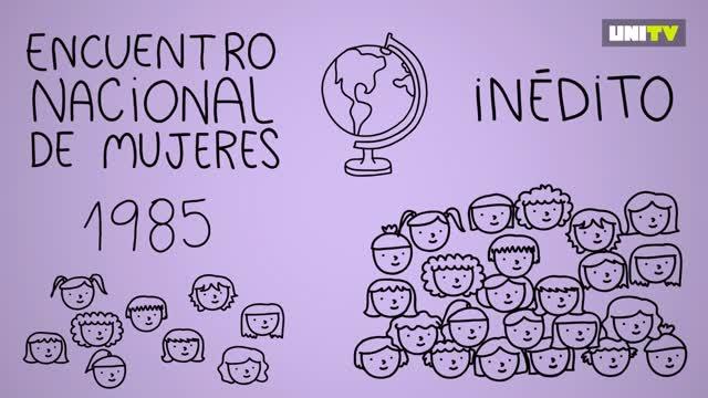 Capítulo 13: Los Encuentros Nacionales de Mujeres