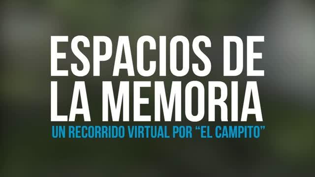 Espacios de Memoria: