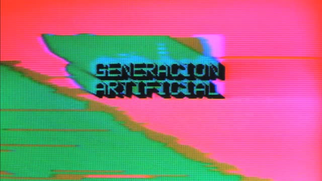 Generación Artificial (2015)