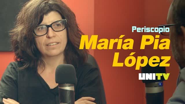 De militancias y feminismos con María Pia López