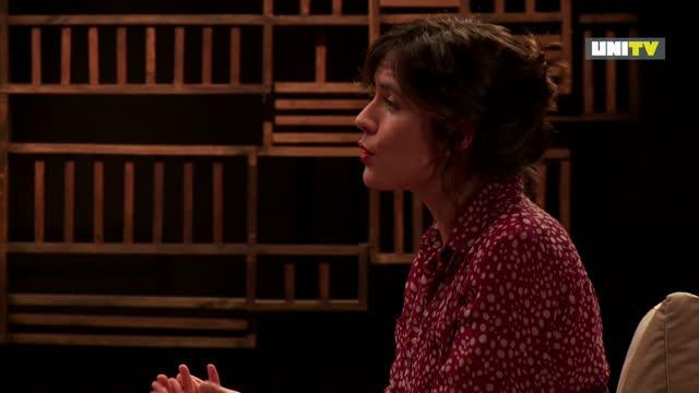 Camila Vallejo y Chantal Mouffe, segunda parte