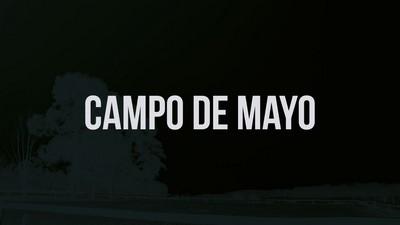 Campo de Mayo en UNITV