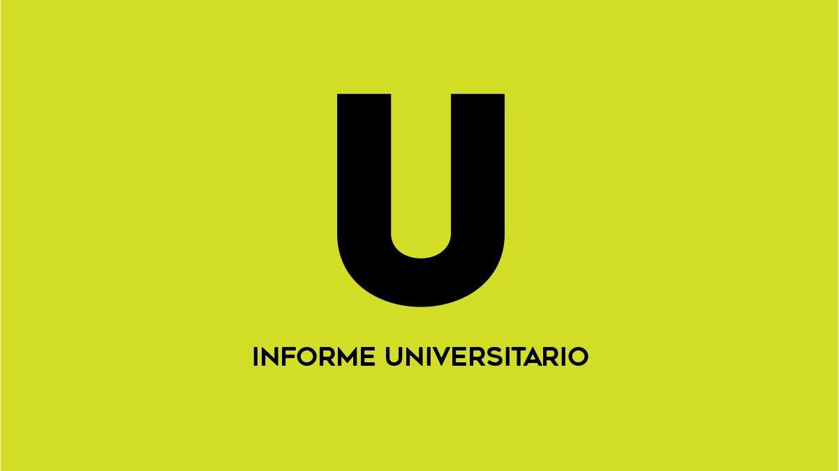 Informes U en UNITV