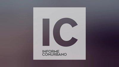 Informe Conurbano en UNITV