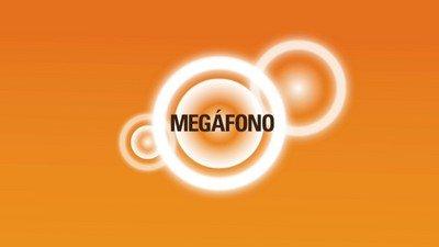 Megáfono en UNITV