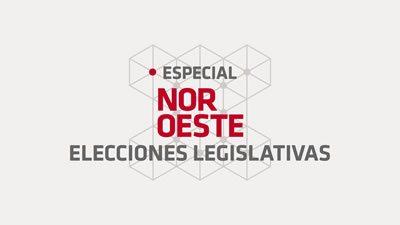 Noroeste Especial: Elecciones Legislativas 2017 en UNITV