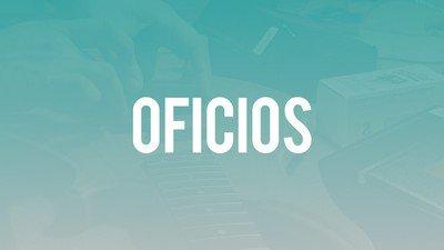 Oficios en UNITV